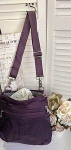 Purple Ebag